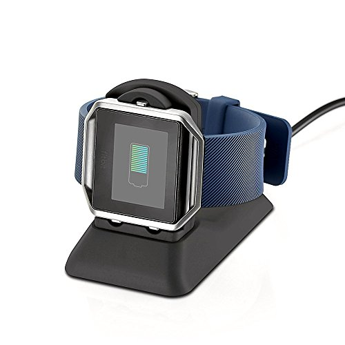 Kartice Charging Stand Compatible with Fitbit Blaze Charger Accessories,Fitbit Blaze Charging Dock...