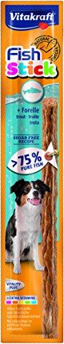 Vitakraft Cani Snack Pesce Stick