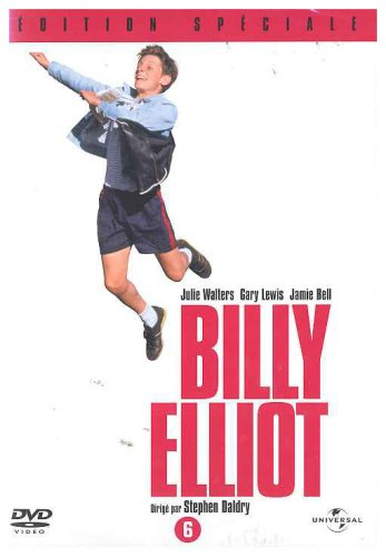 Billy Elliot Se     Dvd S/T Fr