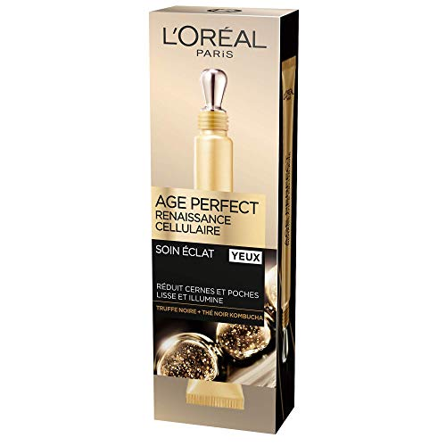 L'Oréal Paris Age Perfect Zell Renaissance Regenerierende Augenpflege, 15 g(french version)