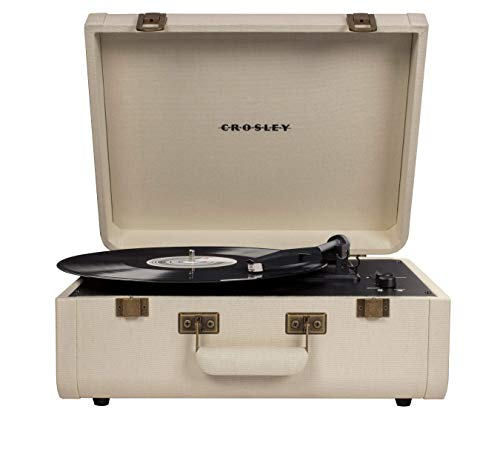 Crosley Portfolio - Color Crema