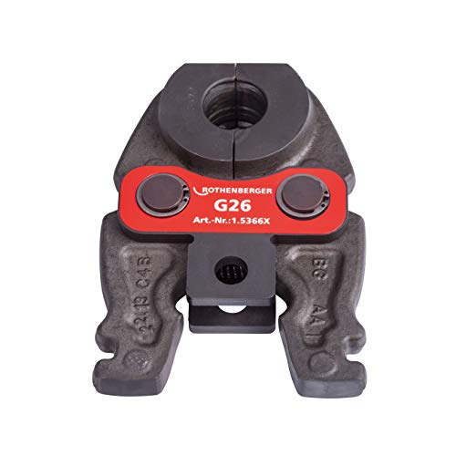 Rothenberger 015367X - Mordaza romax compact g32