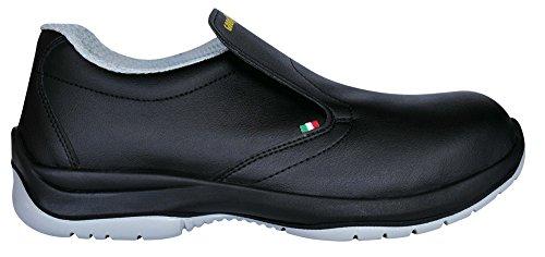 GoodYear Goodyear G3043i, Herren Sicherheitsschuhe schwarz schwar, schwarz - schwarz - Größe: 44 EU ?
