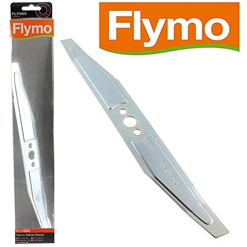 Flymo FLY065 metalen grasmaaier