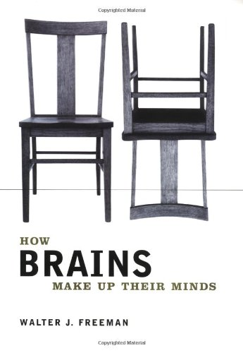 How Brains Make Up Their Minds (Maps of the Mind)