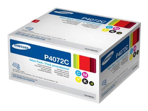 TON SAMSUNG CLT-P4072C/ELS Rainbow Kit