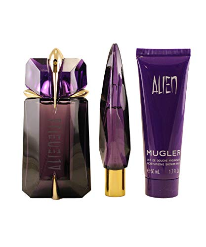 La Mejor Lista de Alien Mugler - solo los mejores. 3