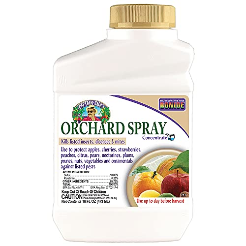 Bonide (BND217) - Citrus, Fruit and Nut Orchard Spray,...