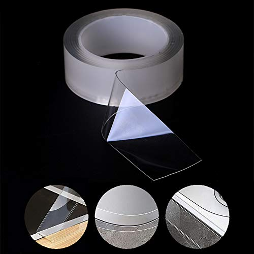 Bathtub Caulk Strip Sealing Tape Transparent Acrylic...