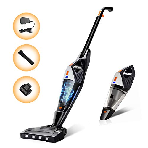 Top 10 Best Cordless Vacuum Comparison
