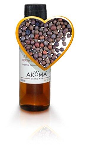 AKOMA Broccoli Seed Oil Organic-30ml