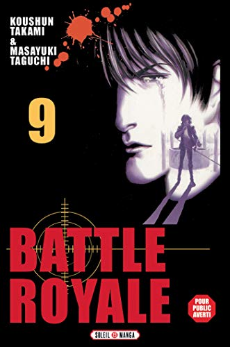 Battle Royale T09 (French Edition)
