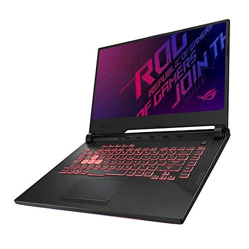 2020 ASUS ROG Strix G 15.6' FHD LED Gaming...