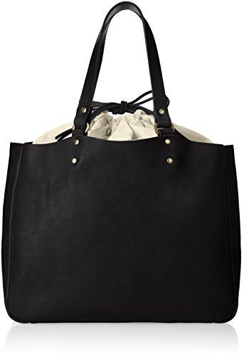 [スロウ] トートバッグ bono tote bag ブラック