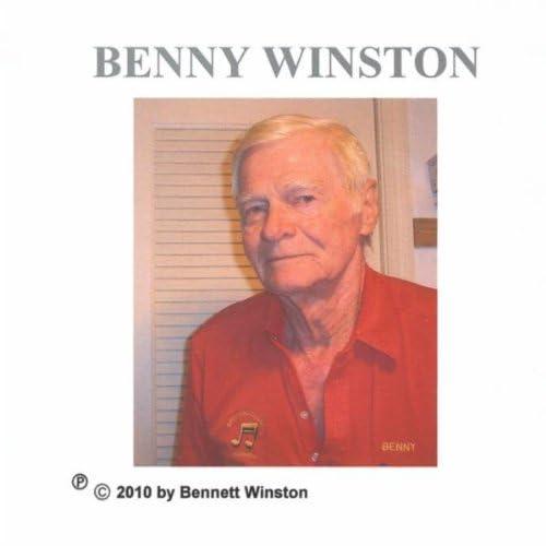 Bennett Lee Winston