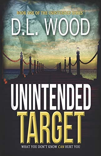 Unintended Target Volume 1 product image