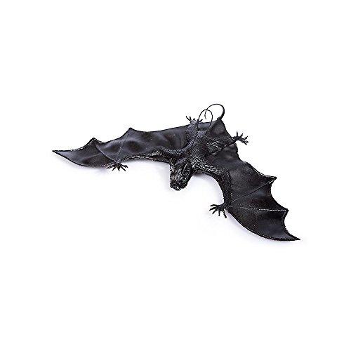 Forum Novelties Fake Plastic Bat (9 Inches)