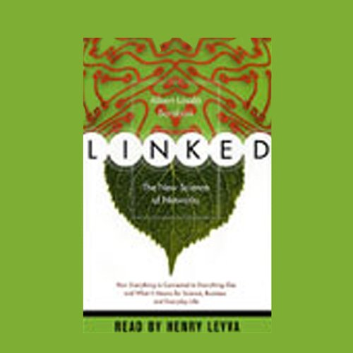 Linked audiobook cover art
