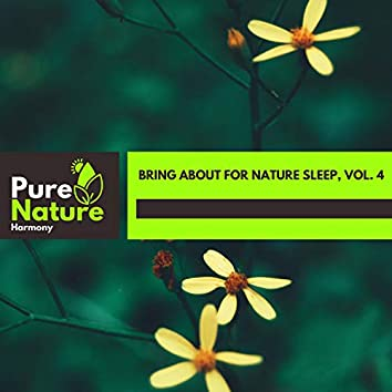 Bring About For Nature Sleep, Vol. 4