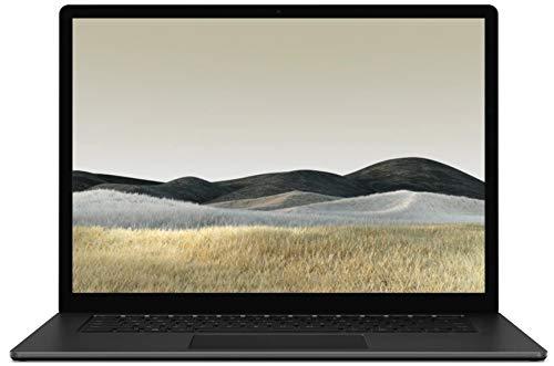 Microsoft Surface Laptop 3 Intel Core i7 1,30GHz/32GB/1TB/Intel Iris Plus Graphics Black *NEW*