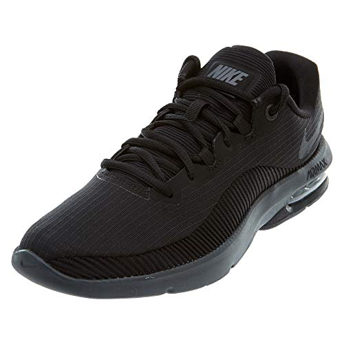 Nike Air Max Advantage 2 Mens Running Trainers AA7396 Sneakers Shoes (UK 9 US 10 EU 44, Black Anthracite 002)