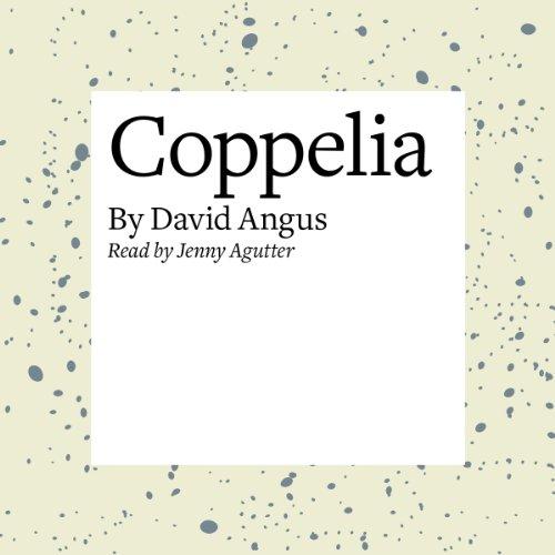Coppelia  Audiolibri