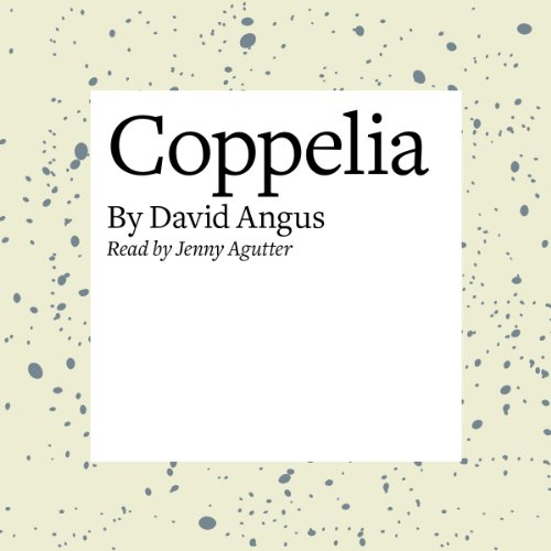 Coppelia cover art