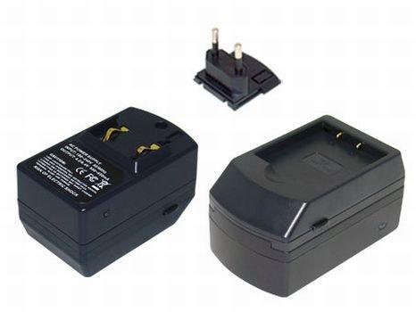 Kompatibler Ersatz für Casio EX-FS10, Casio Exilim Zoom EX-Z19 Serien,Casio Exilim Zoom EX-Z85 Serien,Casio Exilim Zoom EX-Z90 Serien,CASIO NP-60 Ladegeräte
