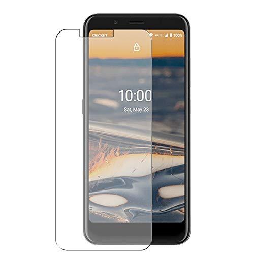 Vaxson 3 Unidades Protector de Pantalla, compatible con Nokia C2 Tava [No Vidrio Templado] TPU Película Protectora