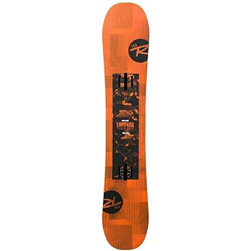 Rossignol - Pack de snowboard Exp3 R.Regular +...