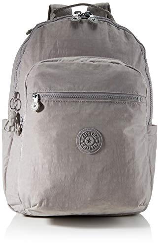 Kipling Backpack Seoul Grey