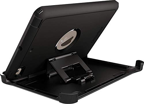 OtterBox Defender Series Replacement Stand ONLY for iPad Mini (3/2/1) - Black (Renewed)