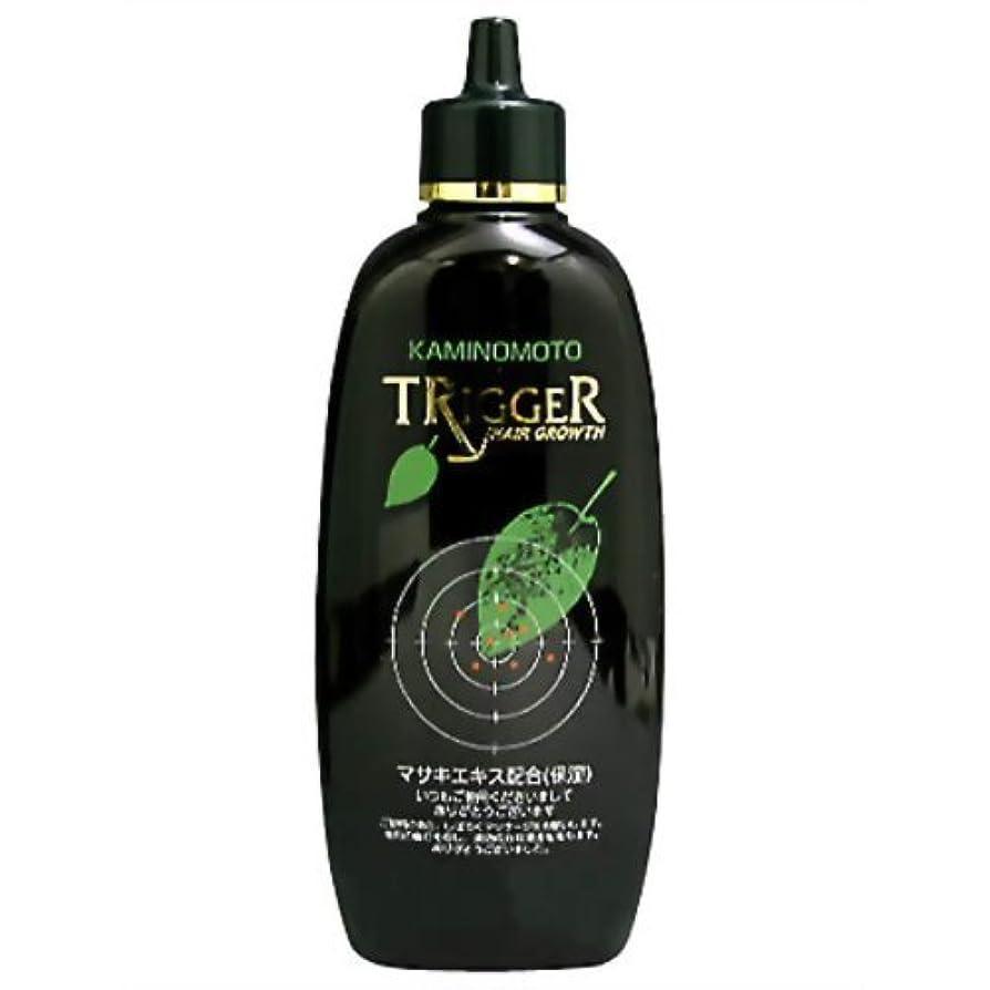 比類なき腹部固有の薬用発毛促進剤 トゥリガー