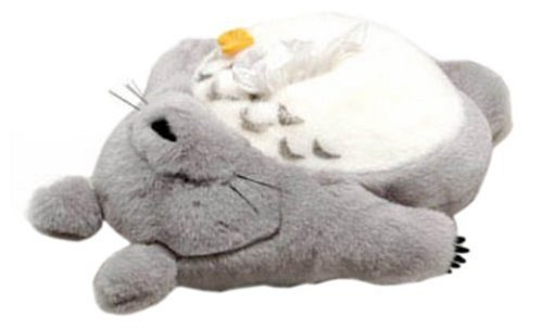 Totoro Tissue Cover [Toy] (japan import)