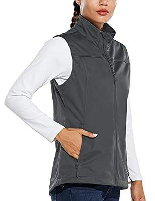 BALEAF Women's Lightweight Vest