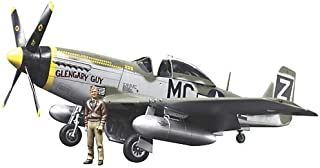 Tamiya P-51D MustangHobby Model Kit