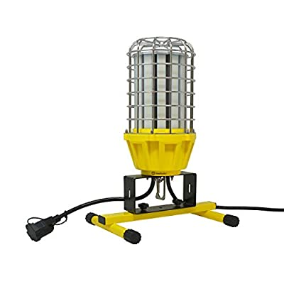 Southwire T50060W LED 360 Degree Area Jobsite Lantern
