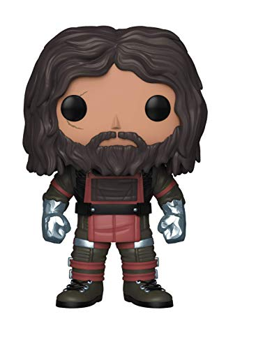 Funko Pop! Marvel: Avengers Infinity War - Eitri 6\ Amazon Exclusive