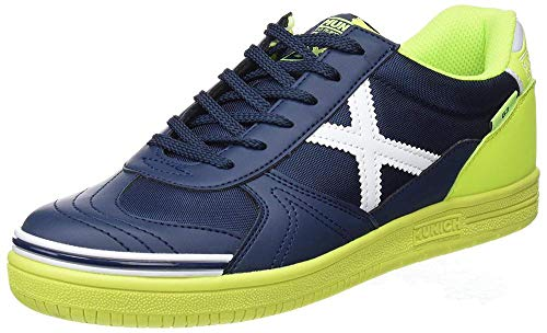 Munich 3110797, Chaussures de Futsal Mixte Adulte, Multicolore (Indoor 797), 39 EU