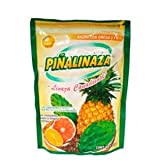 Piñalinaza Plus, Omega 3-6-9