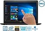 Dell Inspiron 5000 Intel Core i3-8130U 12GB 1TB HDD 15.6' FHD Touch WLED Laptop