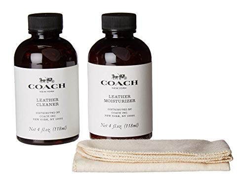COACH Product Care Set Multicolor One Size