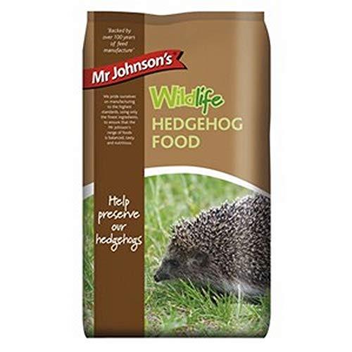Mr Johnsons Wildlife Hedgehog Food (Pack Of 6) (6 x 750g) (May Vary)