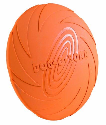 Trixie 33503 Dog Disc, Naturgummi, ø 24 cm