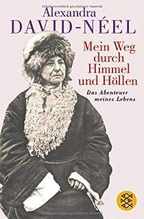 >>> Bei Amazon kaufen - Alexandra David-Neél - Mein Weg durch Himmel und Höllen