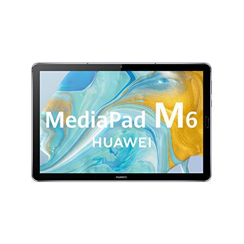 Huawei MediaPad M6 – Tablet 10.8″ con Pantalla 2K de 2560 x 1600 IPS