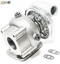 Turbocharger Fits for Cummins Marine 6BTA 5.9 Engine 3536620 3802829 HX40M