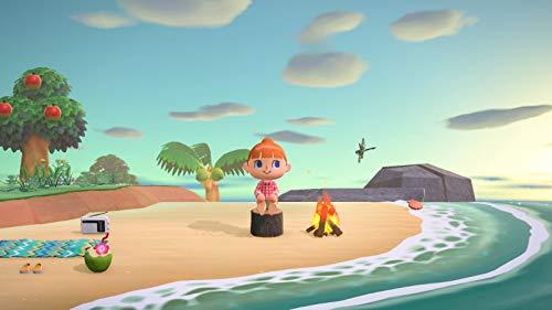 Animal Crossing: New Horizons [Nintendo Switch] - 2