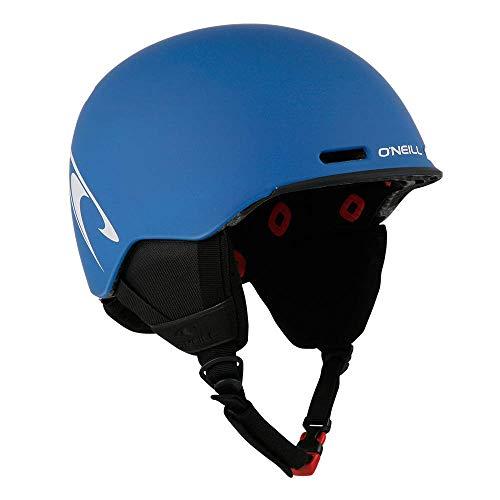 Indigo O'Neill Helm   Blau   Ski & Snowboard Helm (Blau, M   54-58 cm)