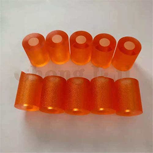 Printer Parts 50X Bizhub 363 423 652 223 283 Pickup Roller Fit For Konica Minolta C220 C280 C253 C353 C360 C451 C650 C452 C552 C652 A00J5636363636363 00